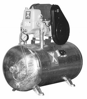 100L HYD SPECK PM15 BRONS 220V  STUK