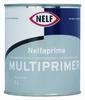 NELFAPRIME MULTIPRIMER GRIJS (RAL 7001), 1 ltr. 1 LITER