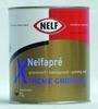 NELFAPRE XTREME GRONDLAK GRIJS, 1 ltr. 1 LITER