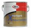 NELFAPRE XTREME GRONDLAK GRIJS, 2,5 ltr. 2,5 LITER