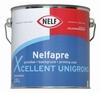 NELFAPRE XCELLENT UNIGROND WIT, 2,5 ltr. 2,5 LITER