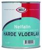 NELFALIN HARDE VLOERLAK HALFMAT, 1 ltr. 1 LITER