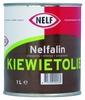 NELFALIN KIEWIT OLIE BLANK, 2,5 ltr. 2,5 LITER