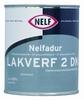 NELFADUR LAKVERF 2DN (A+B) WIT, 1 ltr. 1 LITER