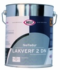 NELFADUR LAKVERF 2DN (A+B) ZWART, 5 ltr. 5 LITER