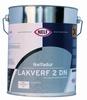 NELFADUR LAKVERF 2DN (A+B) KLEUR UIT GL/RD, 5 ltr. 5 LITER