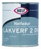 NELFADUR LAKVERF 2DN (A+B) BASIS D, 1 ltr. 1 LITER