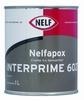 NELFAPOX INTERPRIME 6027 (A+B) ZWART, 1 ltr 1 LITER