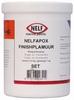 NELFAPOX FINISHING PLAMUUR (A+B), 1 kg. 1 KILO