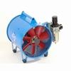 TETRA TAF300SA, Pneumatische Draagbare Ventilator