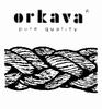 ORKAVA PE8 44MM  75 METER + 2 PAALOGEN LENGTE
