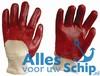 HANDS. NITRIL-C  V/R MANCH M08 PAAR