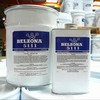 BELZONA® 5111 CERAMIC CLADDING WHITE, 2 X 3,35 LTR. GREY SET