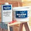BELZONA® 8111 MOULDABLE WOOD, 1 X 2 KG. SET